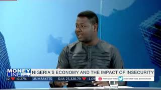 STATE OF THE NATION - FOCUS ON SECURITY CHALLENGES AND IMPACT ON ECONOMY (PART 1)
