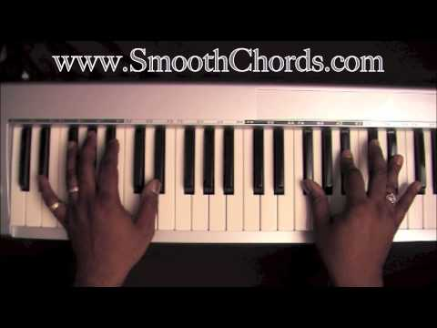Call Him Up - Keith Pringle - Gospel Piano Lesson - Starling Jones,Jr.