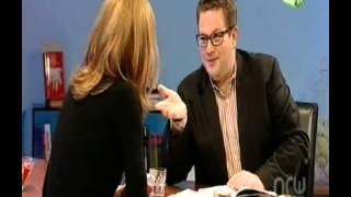 Monika Matschnig, Expertin für Körpersprache bei NRW TV Teil 1- 2