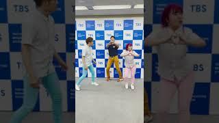 クリティカルヒット×ワタリ119 #shorts