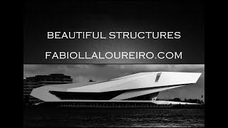 BEAUTIFUL STRUCTURES - © FABIOLLA LOUREIRO