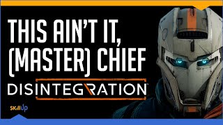The Next Game From Halo Creator Isn't Looking Great (Disintegration Beta Impressions)