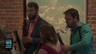 Sprocket by Steven Snowden ~ Akropolis Reed Quintet World Premiere