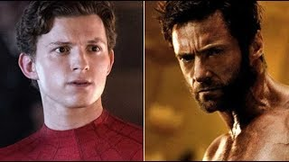Tom Holland Wants A Body Swap Movie With Wolverine And Spider-Man