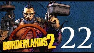 Borderlands 2 - Gameplay Walkthrough - Part 22 -  The Fridge (X360/PC/PS3)