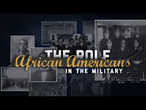 The Navy's First Female African-American Chief Warrant Officer