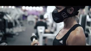 FitGame Workout Masks
