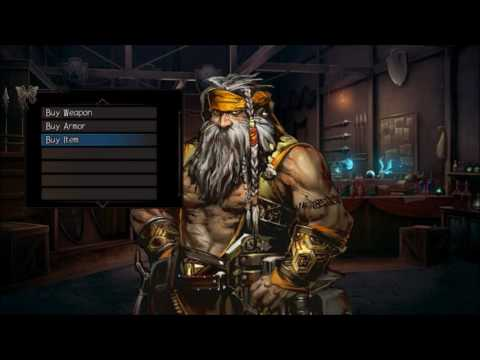 Stranger of Sword City-- Imppresions of this game!! |