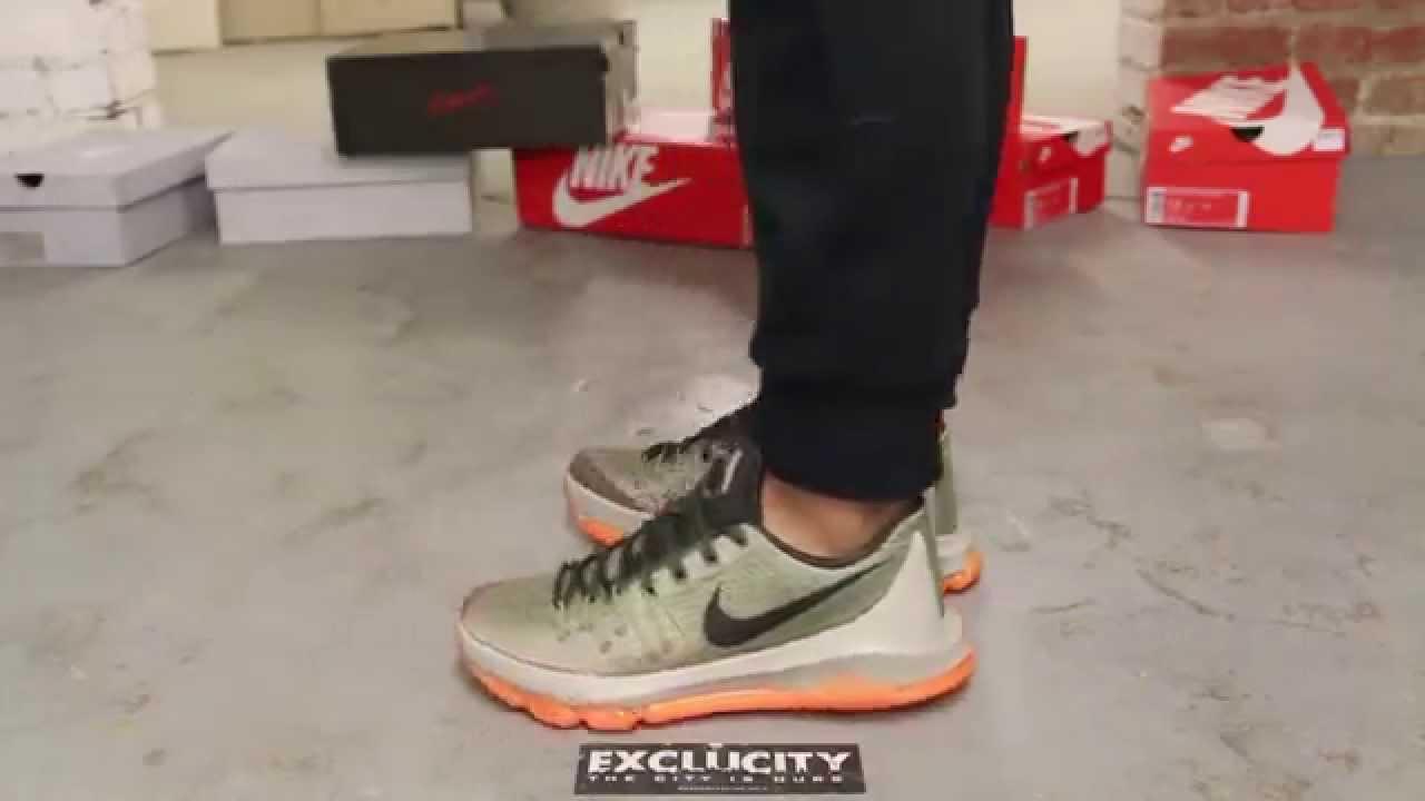new product 1b670 a2e84 Nike KD 8