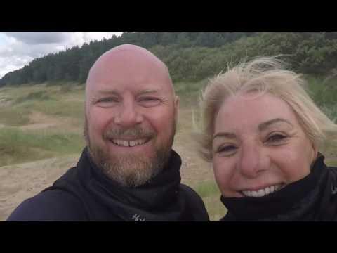 Motorcycle Road Trip through Eastern Europe