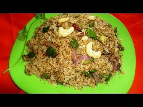 how to cook rice easy