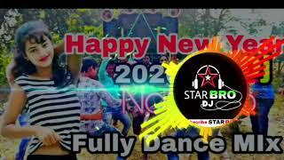 Picnic Special Dance Happy New Year 2020 Nonstop dj DJ Chutu Babu Star Bro