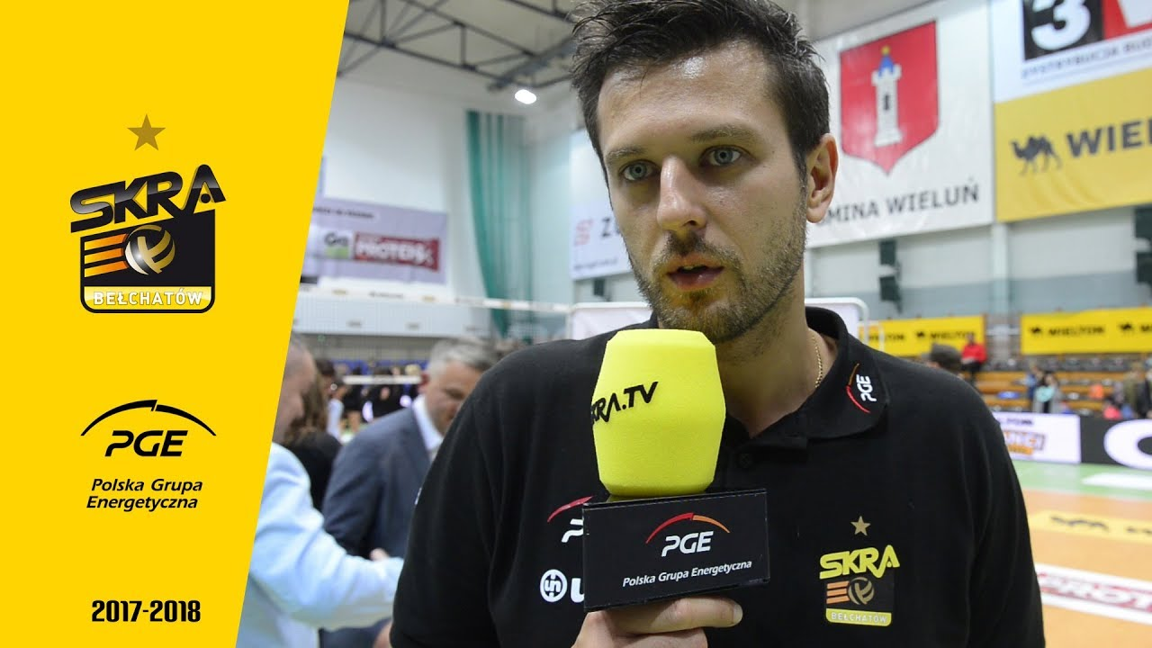 Komentarze po meczu PGE Skra – Power Volley Milano