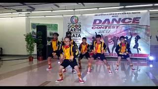 KIDDOS DANCE PERFORMANCE | Sept. 09, 2017