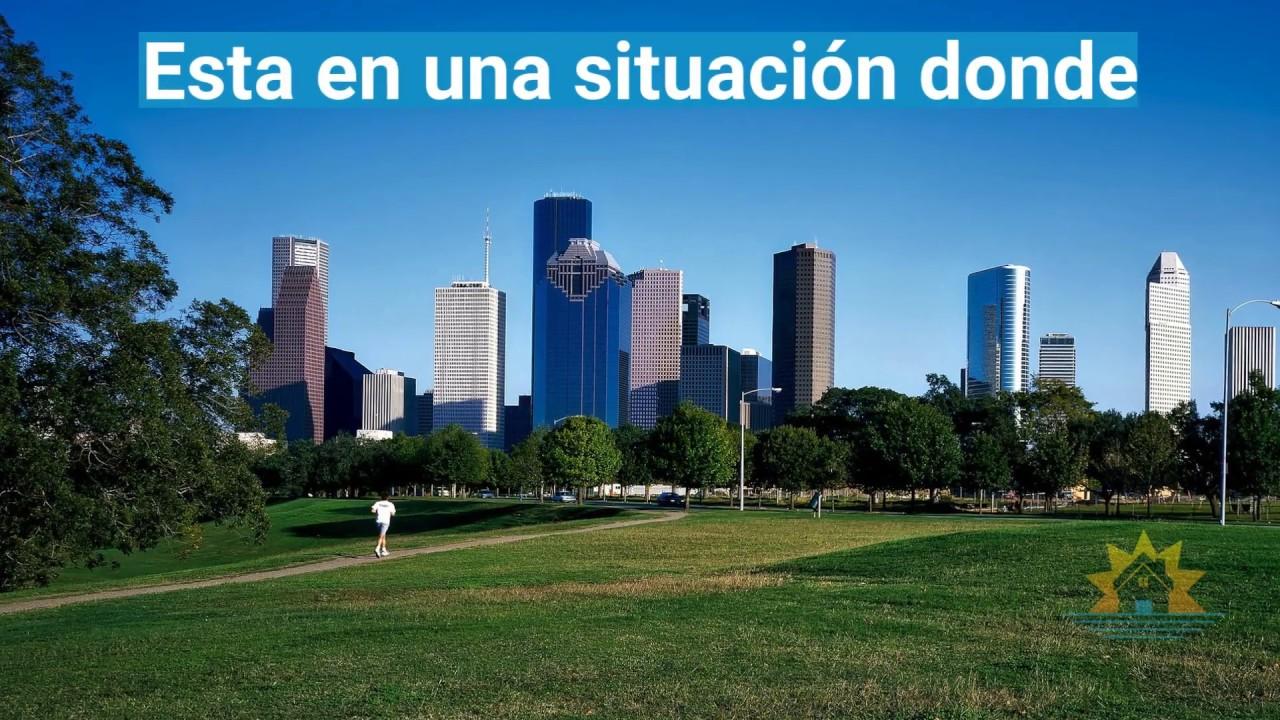 Necesita Vender Su Casa en Houston, Rápido?