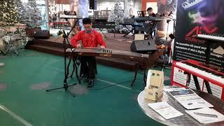 Download David Tan 古筝演出版 - 青花瓷 《古筝&钢琴》