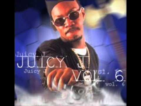 Juicy J  Slob On My Knob