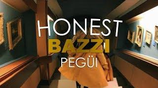 Honest - Bazzi (Lyrics/Español)