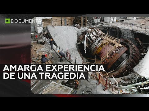 Amarga experiencia de una tragedia - Documental de RT