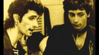 Watch Willy Deville Chemical Warfare video