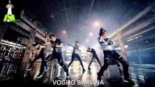 INFINITE - DESTINY [PORCHETTA IN BURKINA] Italianizzazione/ Misheard Lyrics