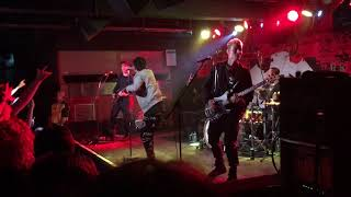 Скачать Crown The Empire SK 68 Are You Coming With Me Live At Manchester Academy