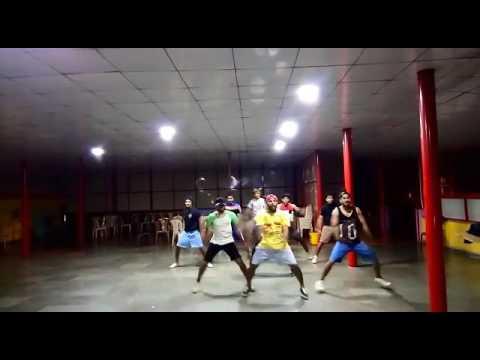 D'MALICE DANCE CREW GOA