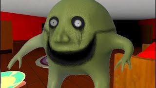 怖すぎる『人面オレンジ』が襲ってくるホラーゲーム - ゆっくり実況