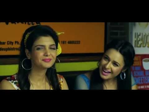 Classmate (Remix) | Jassi Gill & Kaur B | Daddy Cool Munde Fool | Full HD