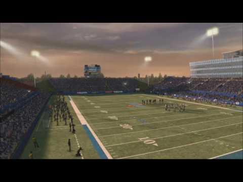 NCAA Football 10: Chapman Stadium