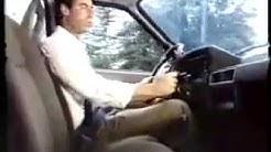 Anuncio Ford Escort Láser 1983