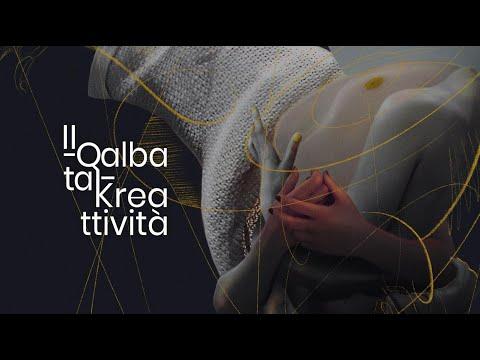 SPAZJU KREATTIV   Meet the Artists   Programme Launch 2020/21   PT. 1