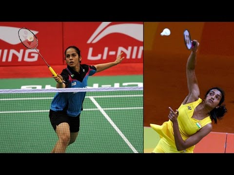 PV Sindhu remains at No-10 in badminton rankings, Saina Nehwal drops | वनइंडिया हिन्दी