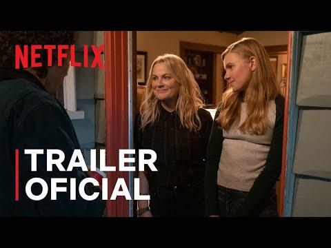 Moxie: Quando as Garotas Vão à Luta | Trailer oficial | Netflix