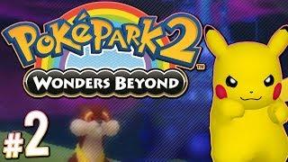 PokePark 2: Wonders Beyond - Spooky Snacks | PART 2