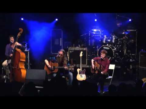 Let It Grow (cover Eric Clapton) - Hofmann Family Blues Experience - Cabaret Aleatoire