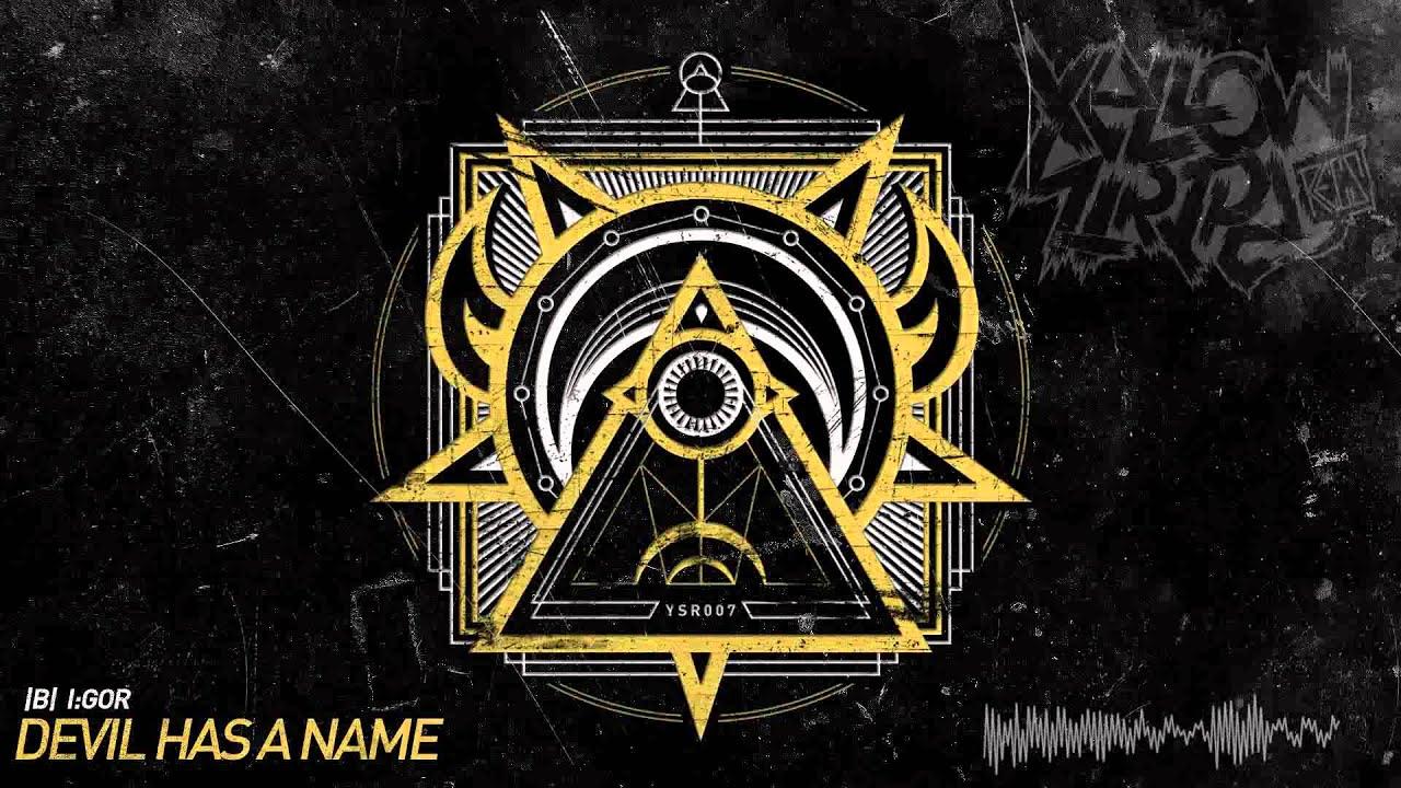 I:Gor - Devil Has A Name - YouTube