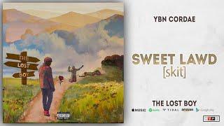 YBN Cordae - Sweet Lawd [skit] (The Lost Boy)