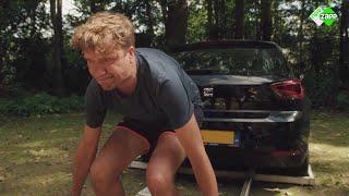 In de eerste aflevering van het vijfde seizoen start Klaas meteen m...