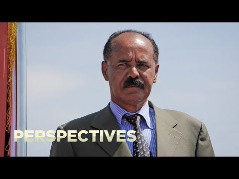 Looking Deeper into Effects of Eritrea's Brutal Dictatorship