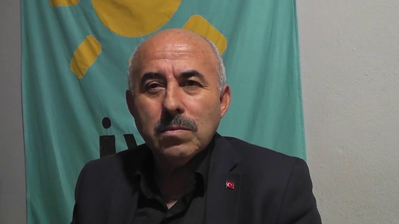 Kiraz Millet ittifakı adayı Mehmet Emin Avşar'dan ilk açıklamalar
