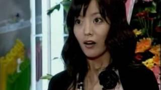 Kim Hee Sun, Ko Soo - speak English   (Eng Chi sub)