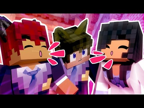 Howl With Me   Minecraft Hide and Seek