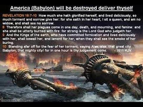 Bildergebnis für america the great babylon images