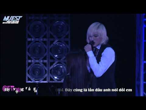 [Vietsub] Loveless - (Ren's Solo Stage) Yamapi ['SHOW TIME' DVD]