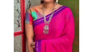 Satru munbu Partha megam by Srinisha
