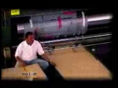 Corrugated Carton Box Manufacturer In Malaysia - YouTube