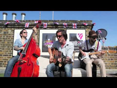 Jack Savoretti // Knock Knock // Noize Makes Enemies Sessions