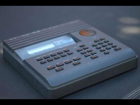 Roland mc-50 music sequencer youtube.