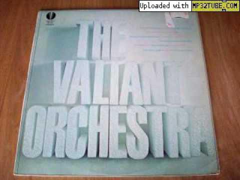 The Valiant Orchestra - I'm A Man / Light My Fire